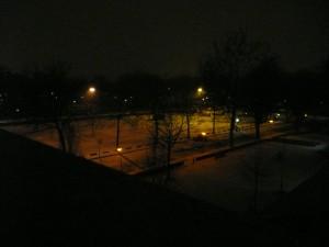 welkom winter