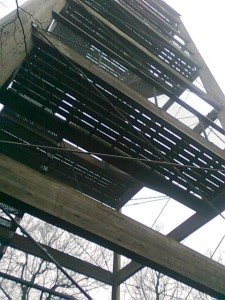 uitkijktoren Poolshoogte Odoorn