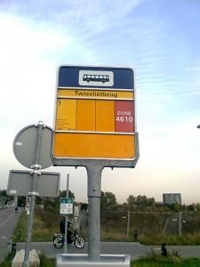 Twistvlietbrug, Zwolle